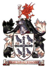 Arms of Flintshire