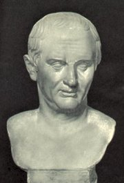 The style of the Dialogus follows Cicero's models for Latin rhetoric.
