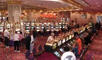 are commonplace in casinos