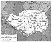 Nemanjic's Serbia, 1150–1220, during the rules of  and